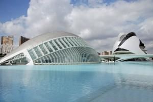 City of Arts & Sciences, Valencia