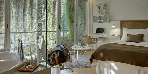 CasaCalma Wellness Hotel, Buenos Aires