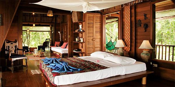 Golden Buddha Beach Resort Andaman Sea, western Thailand