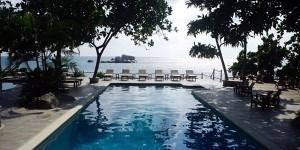 Nikoi Island Bintan Islands, Indonesia