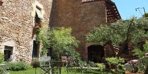 Casa Migdia, Near Girona, Catalonia, Spain