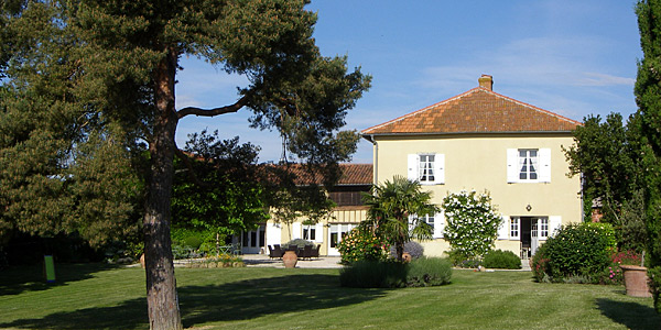 Tresbos Farmhouse, Gascony, France