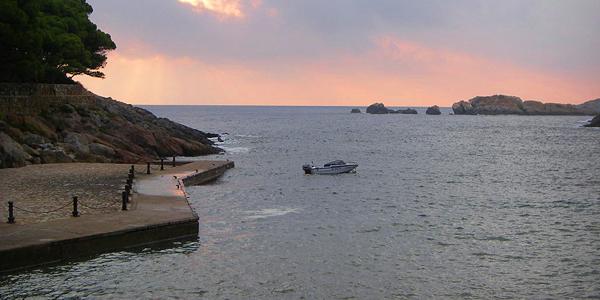 Hostal Sa Rascassa - Sa Rascassa Cove