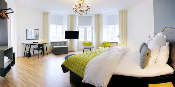 i-escape blog / Ibsens Hotel Copenhagen
