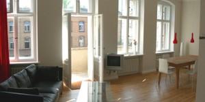 Diamant, Brilliant Apartments, Berlin
