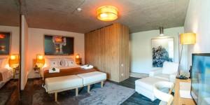 New Wing Superior room, Quinta do Vallado