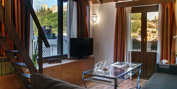 Penthouse, Muralla Ziri Boutique Apartments