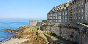 The i-escape blog / Just back from Brittany, France / Saint Malo, Brittany