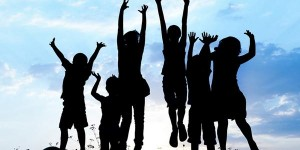 Make the kids jump for joy on holiday