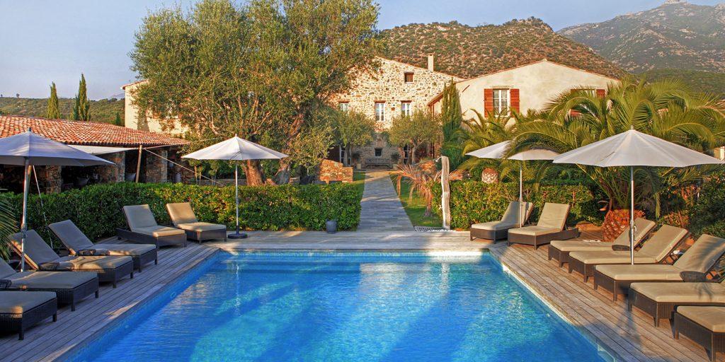 i-escape blog / Spotlight on Corsica