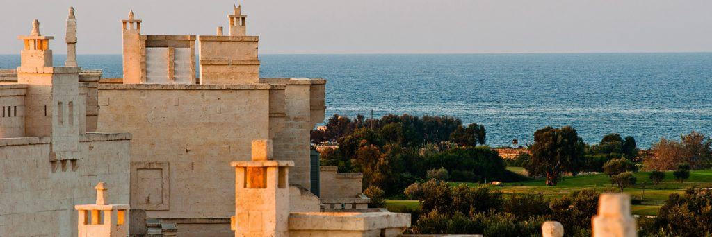 Spotlight on Puglia