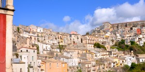 Ragusa's old town