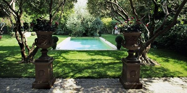 Jardin Secrets