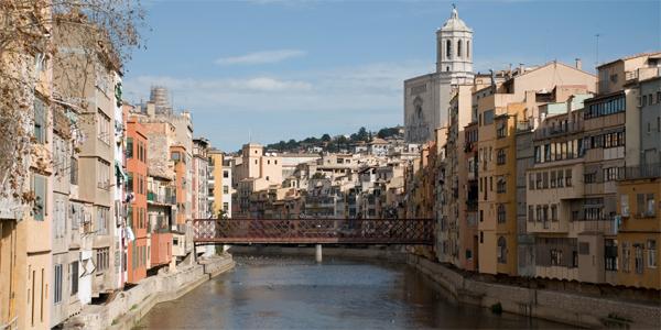 Girona (© Vilallonga)
