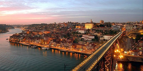 Porto (© Jose Joao Teixeira)