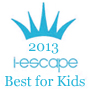 i-escape's Best For Kids Awards