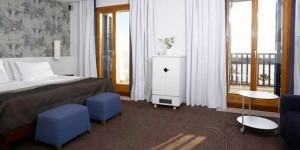 Mediterranean View Terrace room