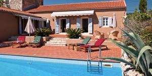 Chalikeri Luxury Villas