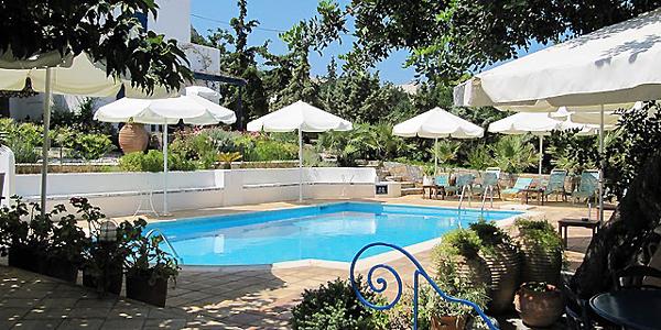 Villa Ippocampi