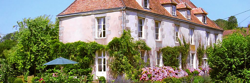 Top family hotels France