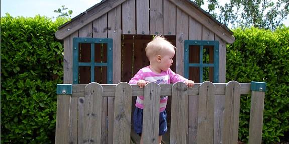Tresbos Farmhouse