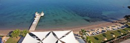 Family hotels in the Med