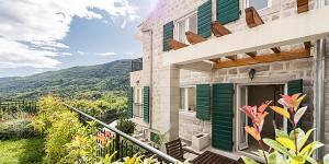 Montenegro Stone Cottages, near Herceg Novi, Montenegro