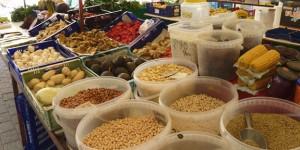 Capdepera's farmers' market