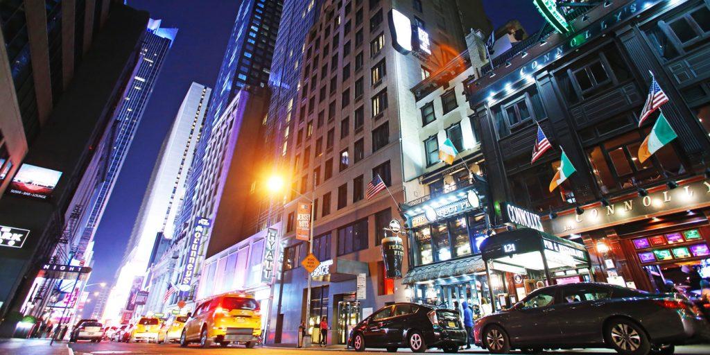 i-escape blog / New York
