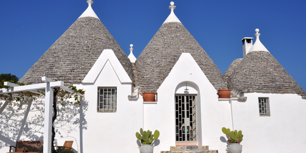 Boutique Trulli Villa