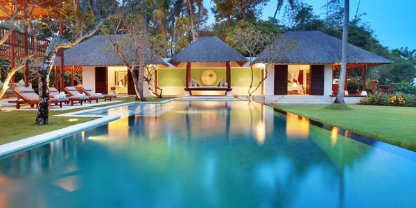 Bali Luxury Private Villa