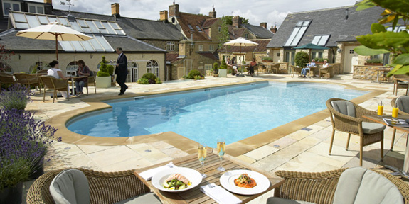 Feversham Arms Hotel