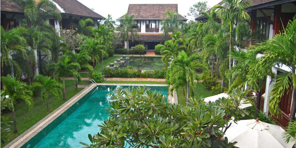 i-escape blog / Spotlight on Laos