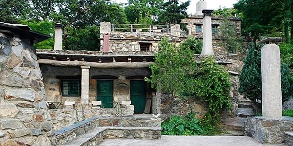 Milia Traditional Settlement