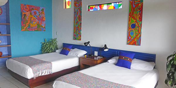 Xandari Resort Spa