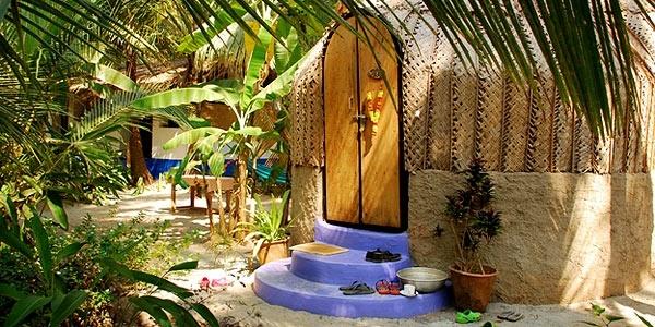 Yab Yum Resort