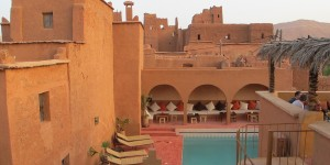 i-escape blog / Just back from Morocco