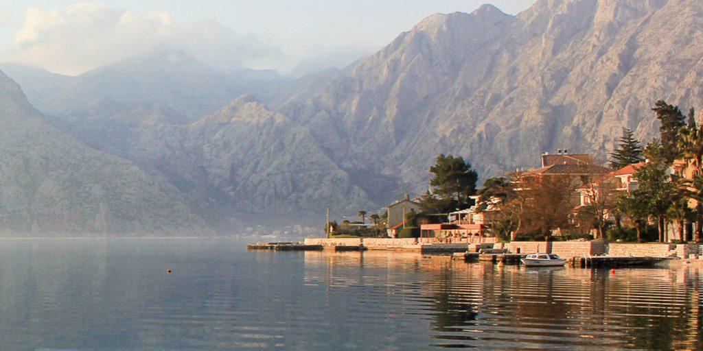 i-escape blog / Montenegro