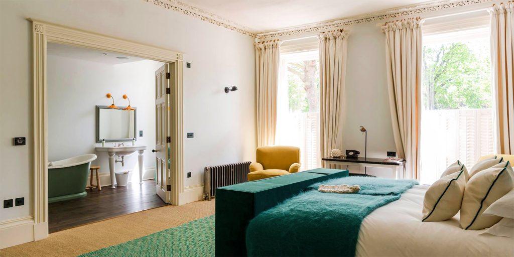 i-escape blog / New city break hotels