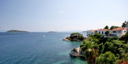 i-escape blog / Just back from Skiathos