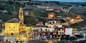 i-escape blog / Top wine hotels