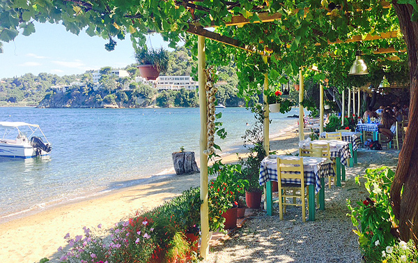 Taverna Sklithri
