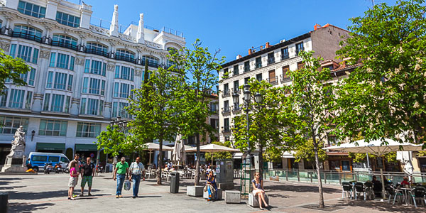 Madrid Boutique Apartments