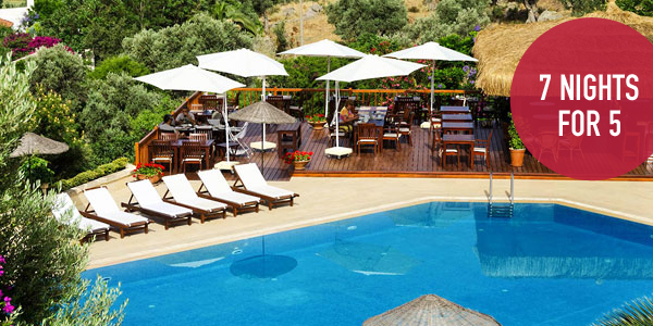 4 reasons hotel+bistro