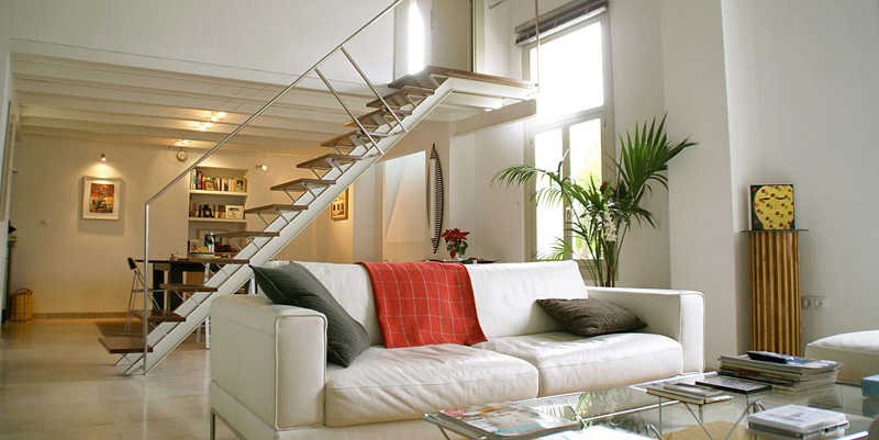 i-escape blog / Apartment 43