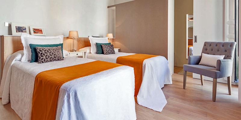 i-escape blog / Madrid Boutique Apartments