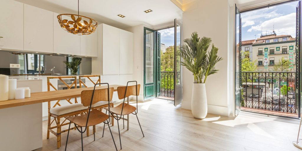 i-escape blog / Madrid Boutique Apartments