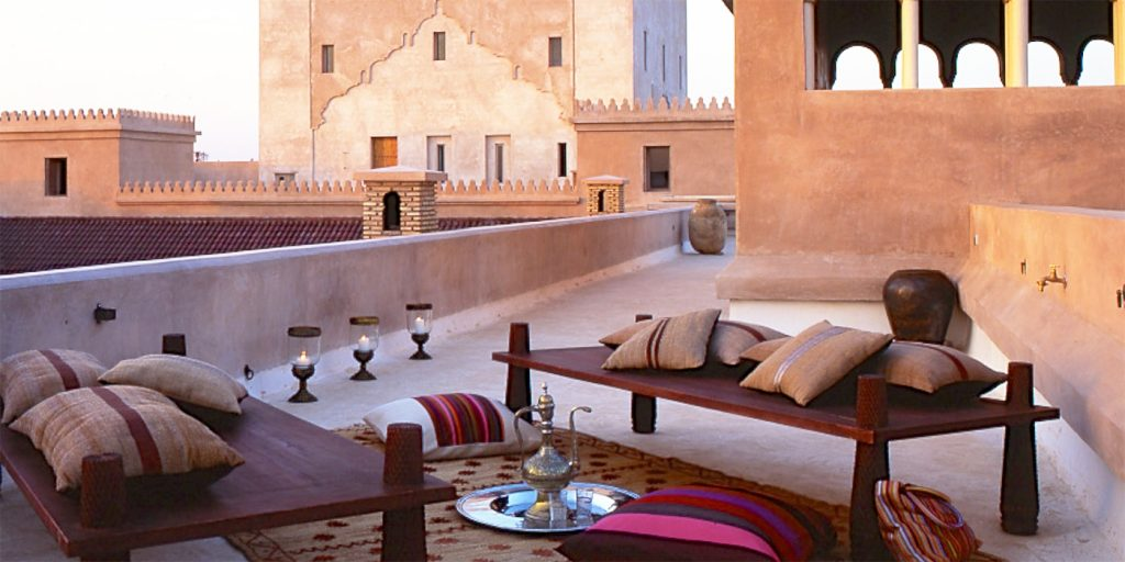 i-escape blog / Morocco