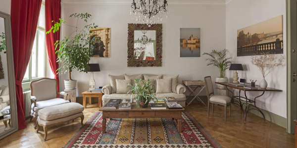 Vinohrady Boutique Apartment