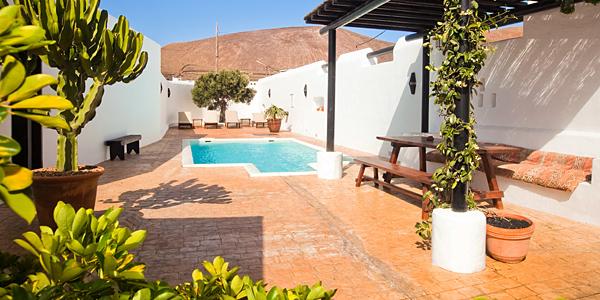 Villa Guatiza
